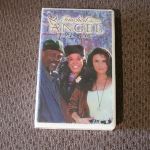 Touched by an Angel Sealed VHS
